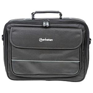 15.4 Widescreen Laptop Briefcase - Top load laptop briefcase
