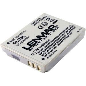 LENMAR Canon(R) Digital Camera Replacement Battery