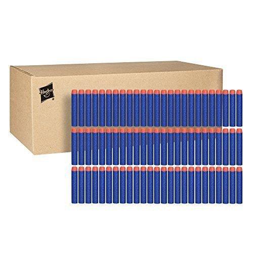 (75 Darts) refill pack nerf nstrike elite force dart darts  rapid strike outdoor