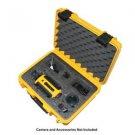 FLIR Rigid Camera Case f/First Mate Cameras   Accessories - Yellow