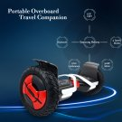 Evercross Phantom Hoverboard Self Balancing Electric Scooter Bluetooth&APP 10 inch