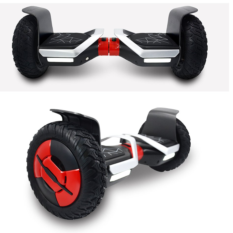 evercross phantom 10 inch portable hoverboard self. Black Bedroom Furniture Sets. Home Design Ideas