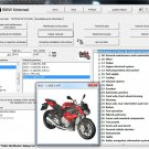 2014-2015-2016 BMW S1000R Motorcycle RepROM Service Manual on a DVD - S 1000 R