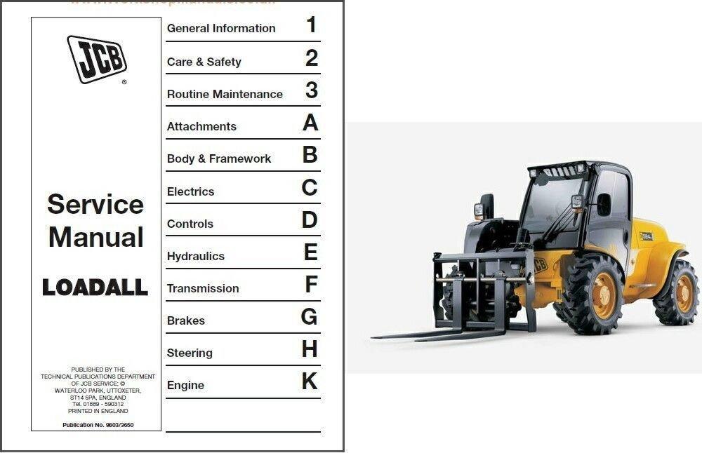 Diagrams1063818 Jcb Load All 520 Wiringdiagram JCB Service – Jcb 525 50 Wiring Diagram