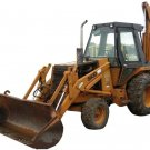 Case 580D Backhoe Loader Tractor Service Repair Workshop Manual CD - 580 D