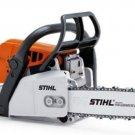 Stihl MS Series Chainsaw Service Repair Manual CD