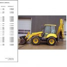 Case 750/760/860/960/965 BACKHOE LOADER Service Manual on a CD