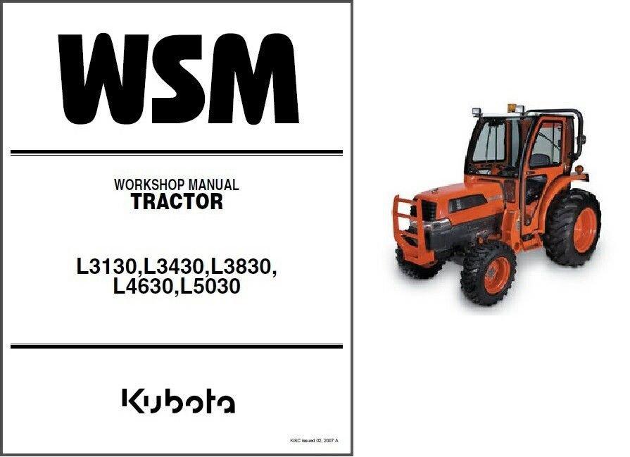 kubota m9960 manual