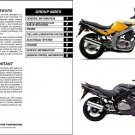 1989-2009 Suzuki GS500E / GS500F / GS500 Service Repair Manual CD -- GS 500 E F