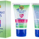 60 ml. BANANA BOAT Ultra Protect Faces Sunscreen Lotion SPF50 PA++++