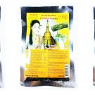 3X 20 g. Thanaka Anti Acne Dark Spots Anti Aging Face Mask Powder