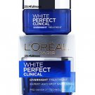 50 g. L'Oreal White Perfect CLINCAL Overnight Treatment Cream