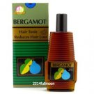 200 ml. Bergamot Reduce Hair Loss Regular Formula Hair Tonic
