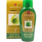 90 ml. BSC Falles Kaffir Lime Reduce Hair Loss, Weak, Fall Natural Hair Tonic