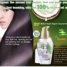 35 ml. Mistine Virgin Organic Coconut Hair Serum