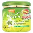 250 g. Lolane Natura Hair Treatment For Dry & Damaged Hair With Jojoba Oil