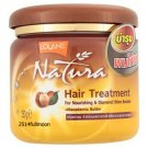 250 g. Lolane Natura Hair Treatment Nourishing Diamond Shine Booster Macadamia