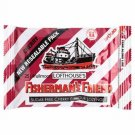 250 g. (25 g. x 10 Packs) Fisherman's Friend Lozenges CHERRY SUGAR FREE
