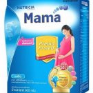 600 g. DUMEX MAMA Prebio ProteQ Original Milk Powder For Pregnant