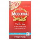 250 g. Moccona Mocha Roasted Ground Coffee