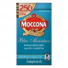 250 g. Moccona Blue Mountain Roasted Ground Coffee