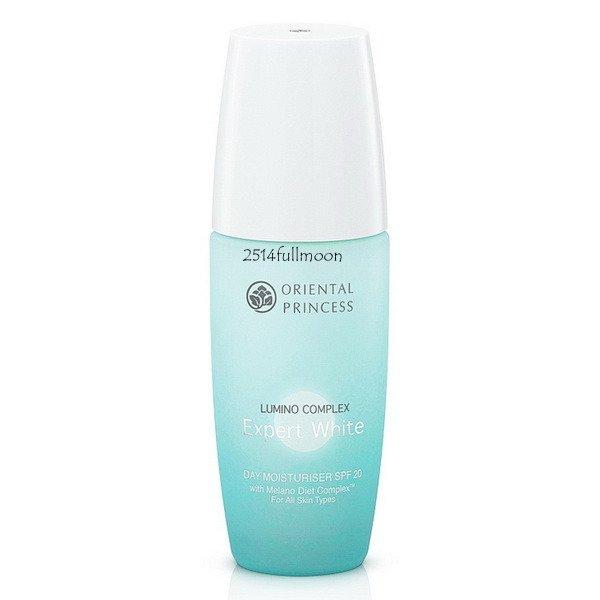 65 ml. Oriental Princess Lumino Complex Expert White Day Moisturiser SPF 20