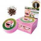 3 Boxes Rasyan Herbal Clove Toothpaste Eliminate Cigarette Limestone Fresh Breath