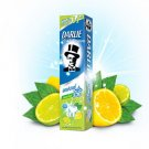 140 g. Darlie All Shiny Fluoride Whitening Toothpaste Lemon Mint
