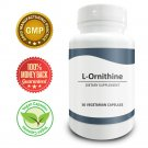 Pure Science L-Ornithine 700mg - Promotes Athletic Performance and Muscle Growth