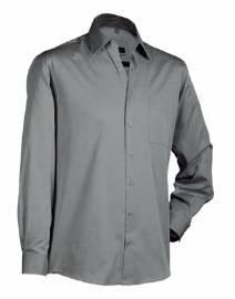 Rhythm Grey Long sleeve shirt