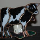 Cow nightlight