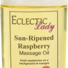 Sun Ripened Raspberry Massage Oil