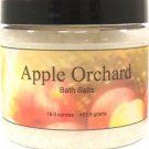 Apple Orchard Bath Salts