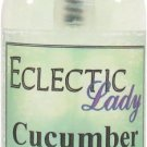 Cucumber Melon Body Spray