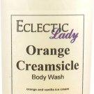 Orange Creamsicle Body Wash