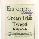 Green Irish Tweed Body Wash