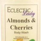 Almonds And Cherries Body Wash