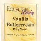 Vanilla Buttercream Body Wash