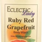 Ruby Red Grapefruit Body Wash