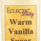 Warm Vanilla Sugar Body Wash