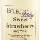 Sweet Strawberry Body Wash