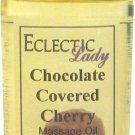 Chocolate Covered Cherry Massage Oil