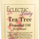 Tea Tree Essential Oil Body Wash