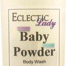 Baby Powder Body Wash