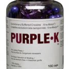 Purple K Krealkalyn