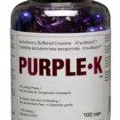 Purple K Krealkalyn