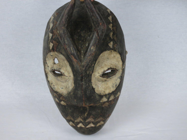 Tribal art mask- BEMBE- DR Congo