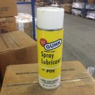 L508 – Spray Lubricant with PTFE
