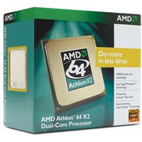 ATHLON-64 4400 DUAL CORE AM2 BOX