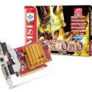 MSI RX1050-TD128E 128MB(256MB) PCI-E